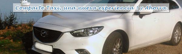 Compartir Taxi Camino de Santiago
